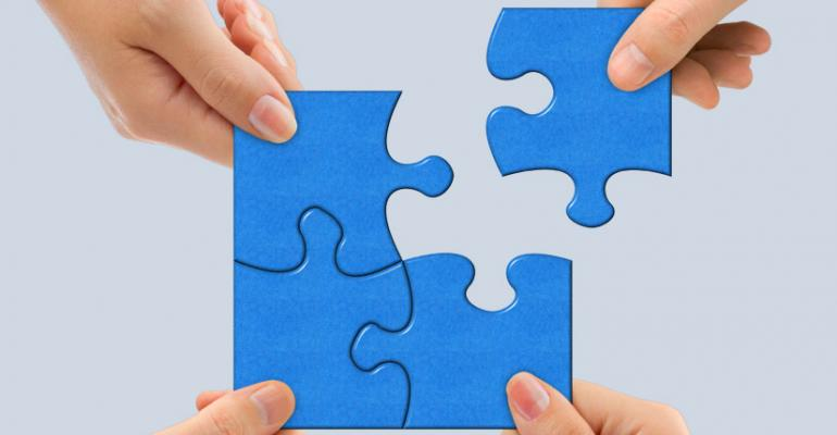 Industry collaboration in action: Shifting landscape drives deeper partnerships