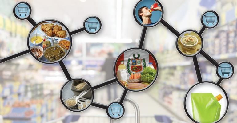 Innovation Ahead: Six emerging trends in food retailing