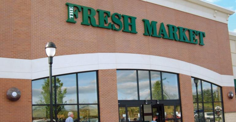 Regional Report: The Fresh Market faces challenges in Houston