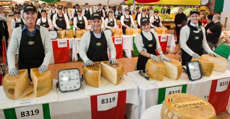 Loblaw takes cheese title from Whole Foods, again