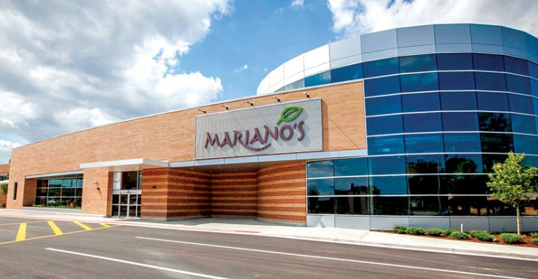 Nearly 30 Marianorsquos locations are expected to be open by the end of the year