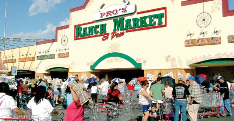 Regional Report: New owners mull changes at Pro's Ranch