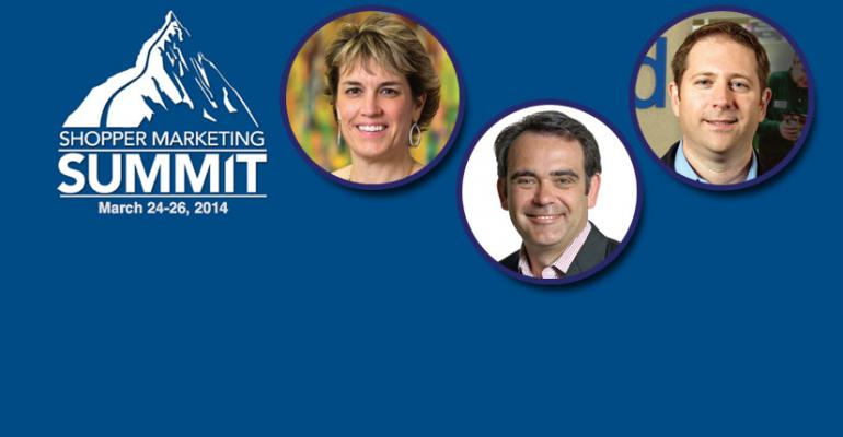 Summit to honor Walmart, Ahold, P&G executives today