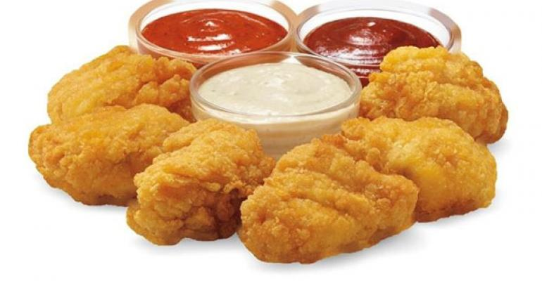 7-Eleven hot foods now include chicken nuggets