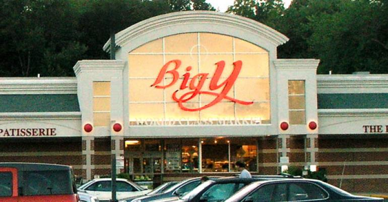 Big Y introduces reduced-sodium deli meats