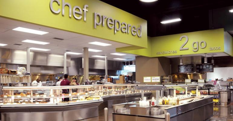 Brookshire's heightens Fresh in prepared foods