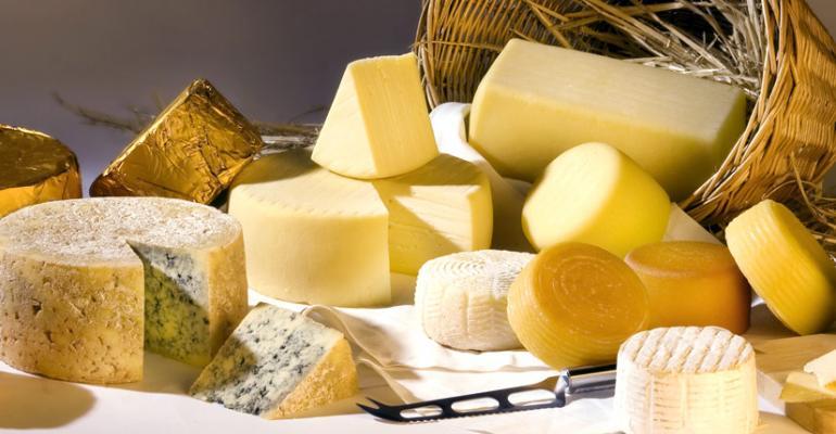 Wegmans constructs cheese caves