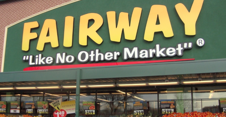 Fairway cleans up with new soap line
