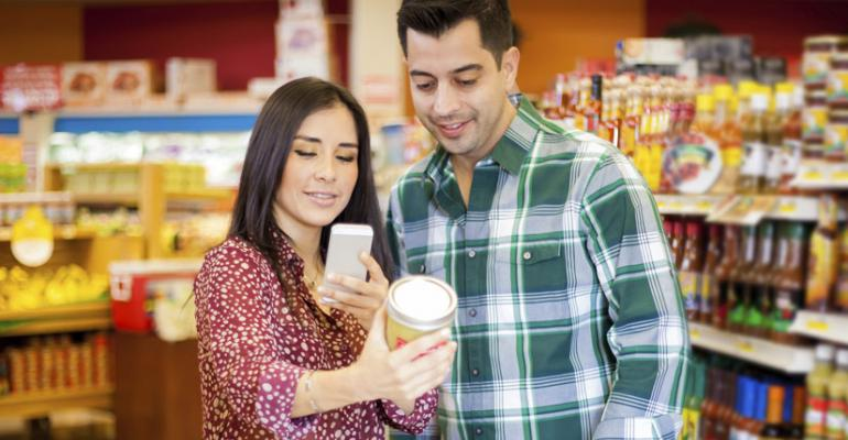 Mobile app moves Canadian retailer closer to personalized offers