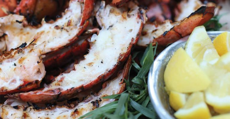 GetMaineLobstercom has been delivering fresh frozen and cooked seafood straight to customers for the past four years
