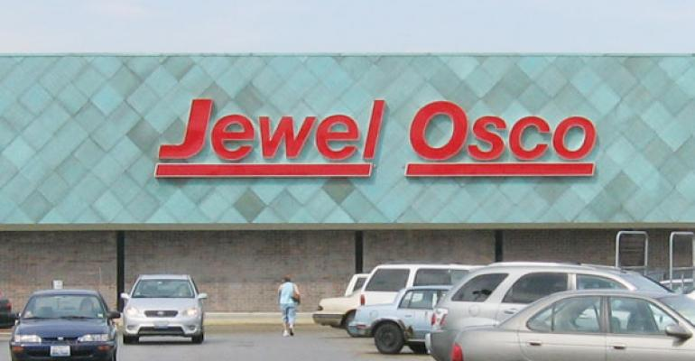 Jewel taps Hays as VP of operations