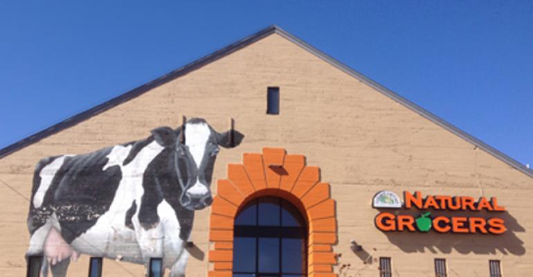 Natural Grocers sets strict standards for dairy