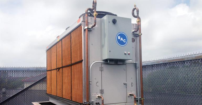 Roche Bros has installed Trillium hybrid condensers to reduce energy usage
