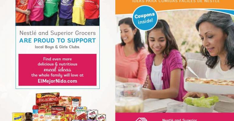 Superior Grocers hosts 'Set the Table' campaign