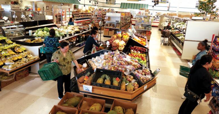 International market settles in to Des Moines