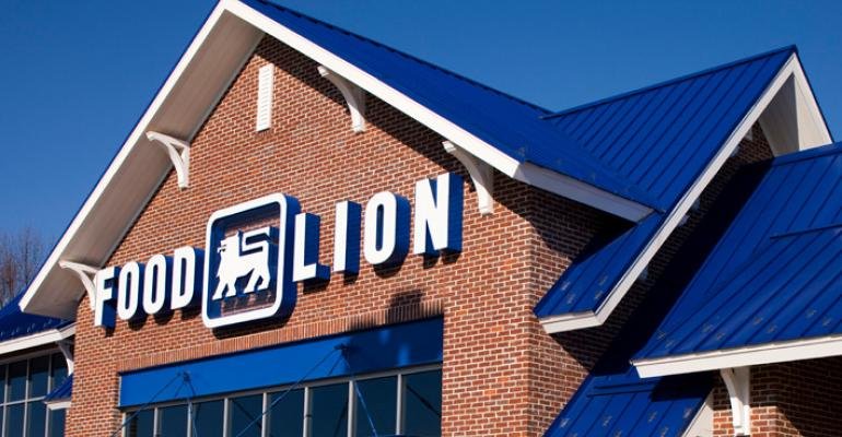 Food Lion launches 'Easy, fresh, affordable' strategy