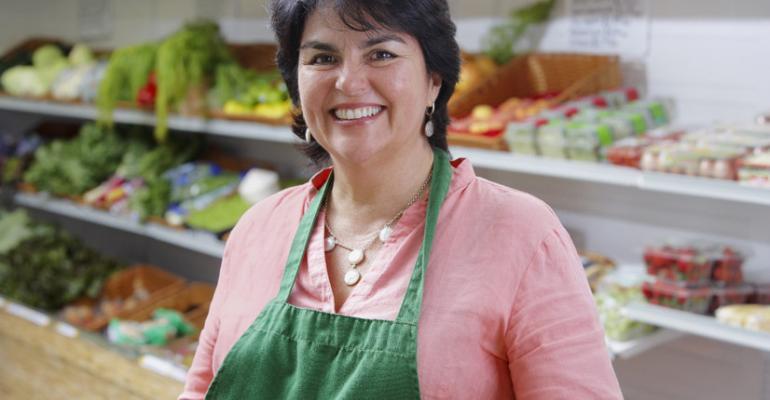 New data service tracks Hispanic retail sales