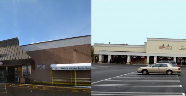 ShopRite reopens following roof collapse