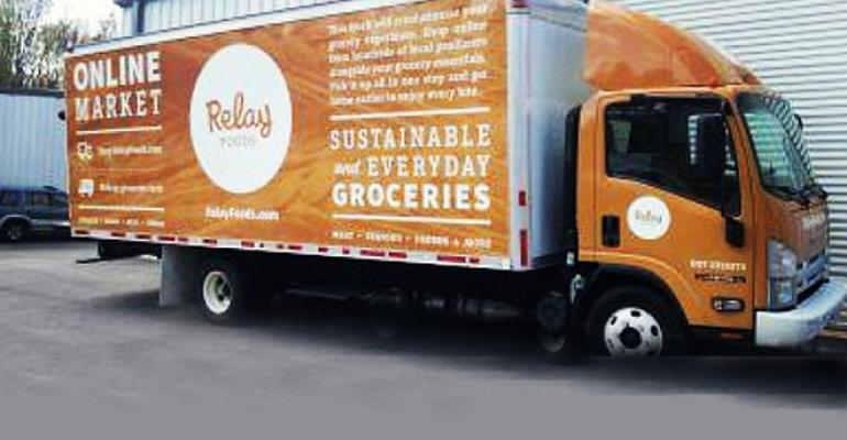 Relay Foods adds website features