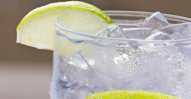 Hannaford expands sparkling water line