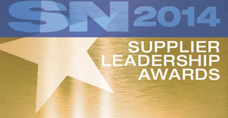 SN solicits Supplier Leadership Award nominations