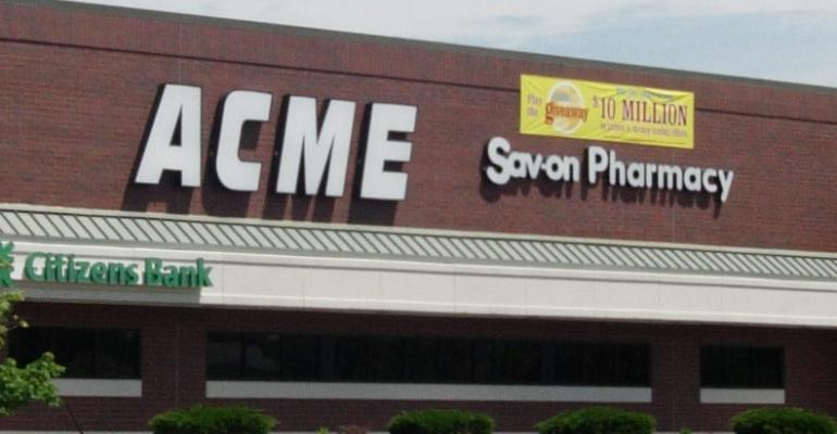 Regional Report: 'Emotional turnaround' at Acme