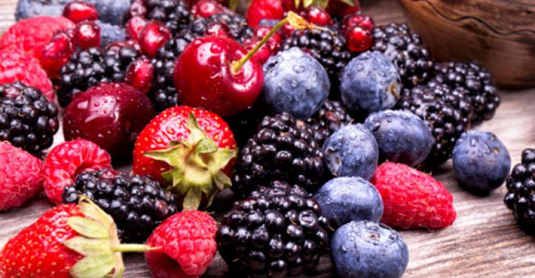 Refrigeration, Display Cases Drive Berry Freshness
