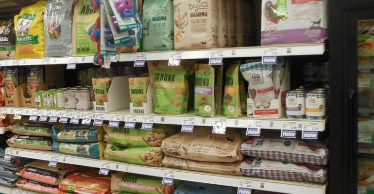 Kroger introduces ultra-premium pet food set