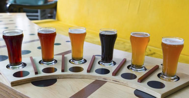 Craft beer boom creates hops shortage