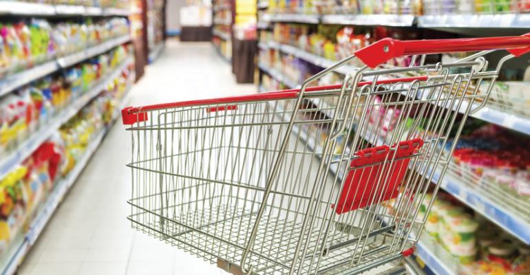 Off Center: Retailers revitalize the center aisles