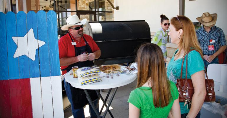 Fresh activity: Retailers perk up produce