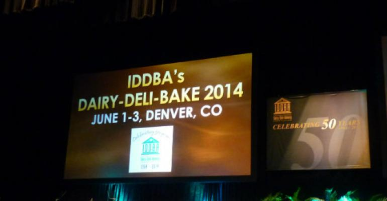 IDDBA 2014: Many Millennials leave primary channel to shop dairy, deli, bakery