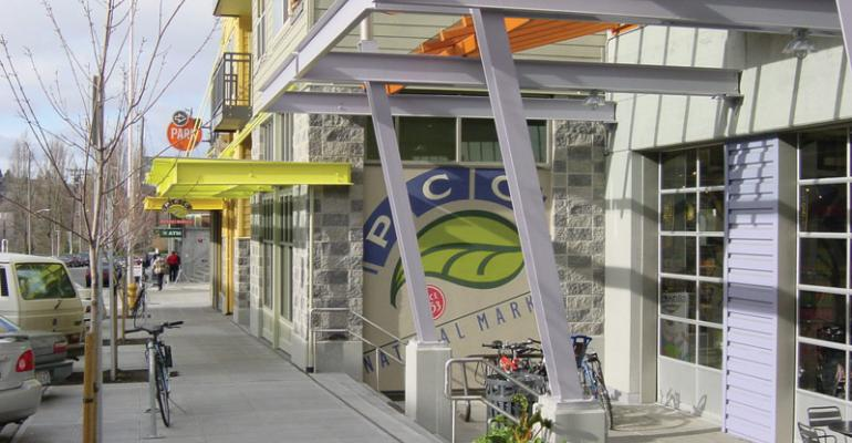 PCC Natural Markets opened four new stores under Tracy Wolpert39s watch
