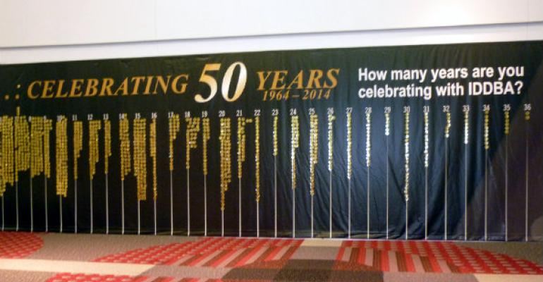 IDDBA 2014: Don't forget Boomers