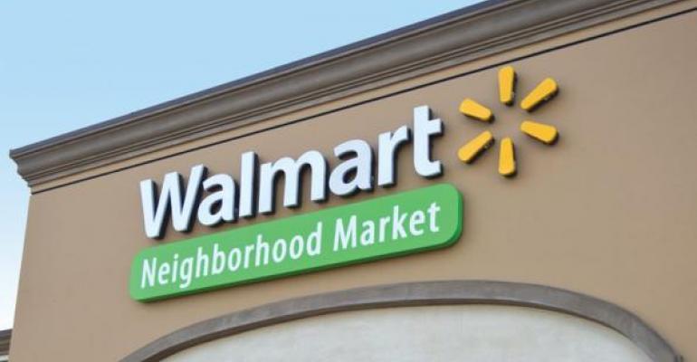 Walmart to build new e-commerce fulfillment center