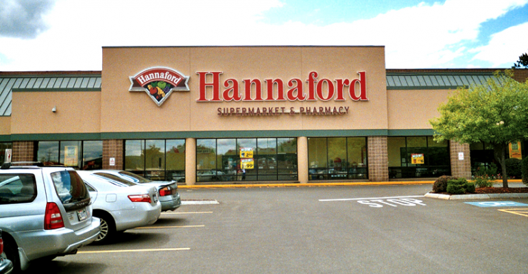 Hannaford expands Facebook nutrition chats