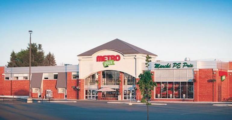 Metro buying 2 No Frills stores from Loblaw