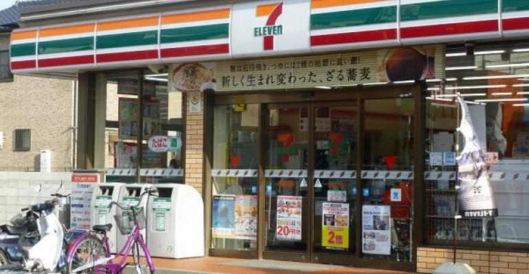 No 16 Seven amp I parent company of 7Eleven operates nearly 30000 stores around the Pacific Rim including this one in Kumamoto Japan Photo by Hisako Watanabe