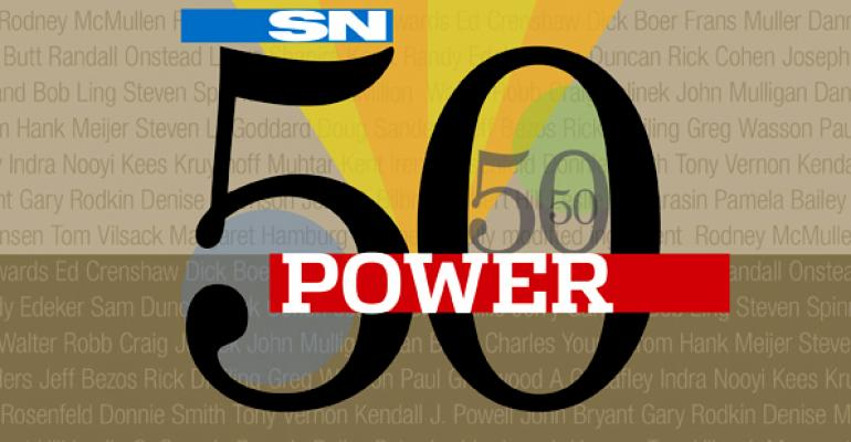 Powerful acquisitions define the Power 50