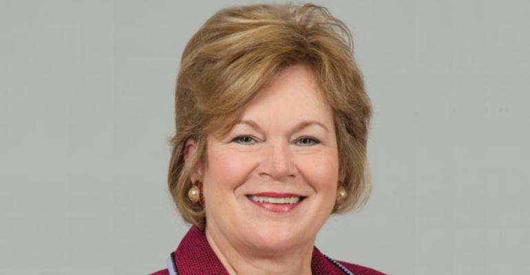 Leslie G. Sarasin, Food Marketing Institute