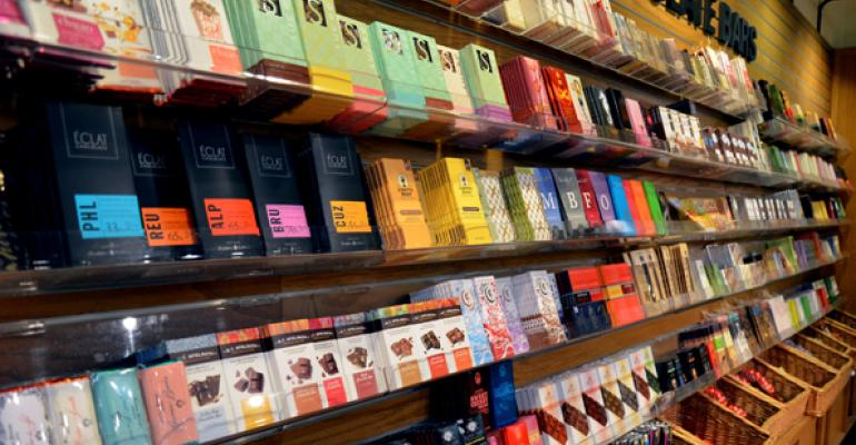 Southern Season usually holds chocolate classes around Valentine39s Day and the December holidays
