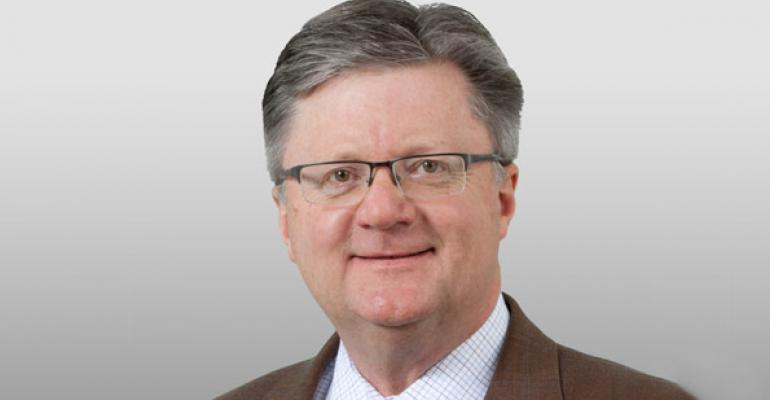 Chuck Youngstrom, Aldi U.S.