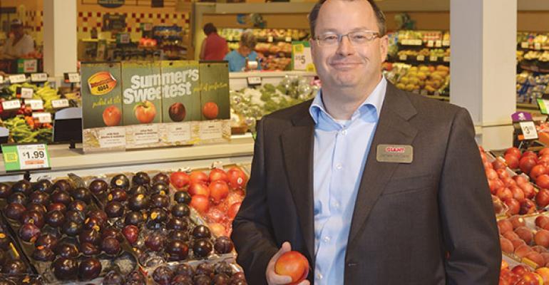 McCann on 'Reshaping Retail'