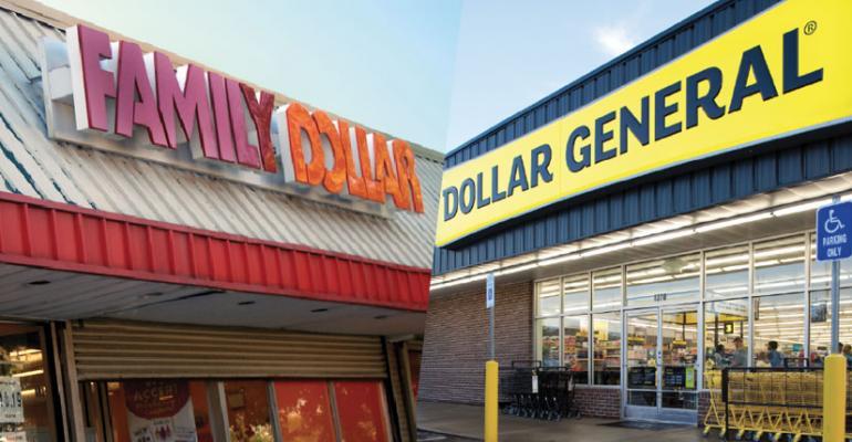 Dollar General makes rival bid for Family Dollar