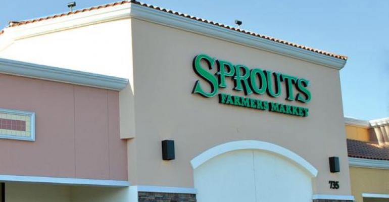 Apollo selling down Sprouts holdings