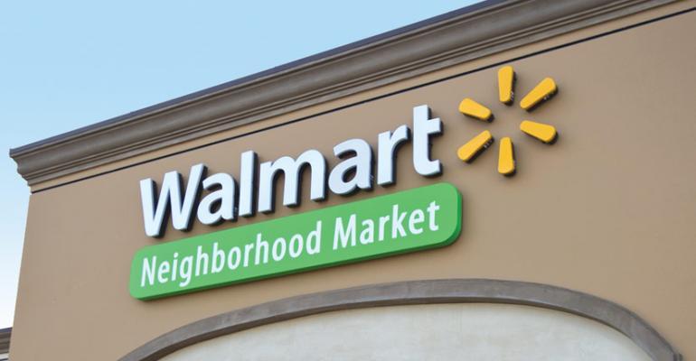 Walmart U.S. comps flat in Q2