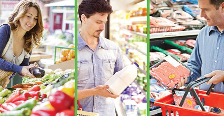 Price relief ahead for proteins, dairy, some produce