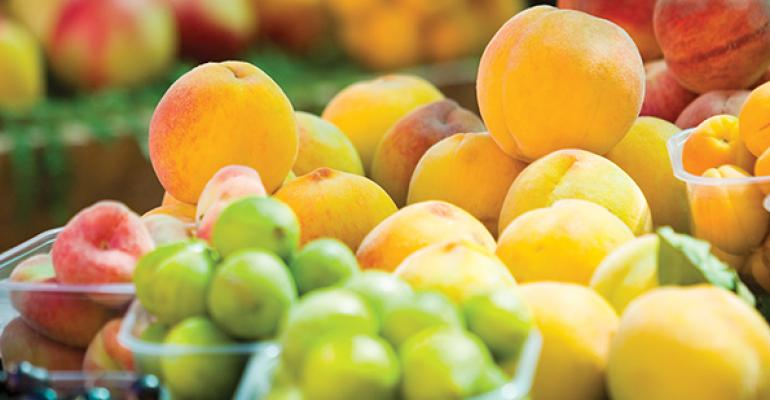 Produce Special Report: Fresh Start