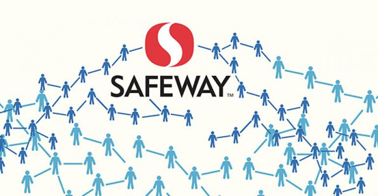 Safeway to discuss CPG partnerships