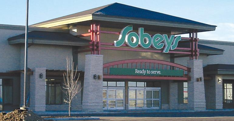 Safeway Canada boosts Sobeys Q1 profits